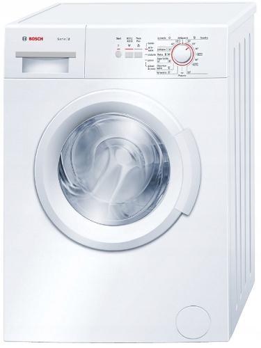 Pračka Bosch WAB20064PL 1000obr A + 5,5 kg LED 59 dB