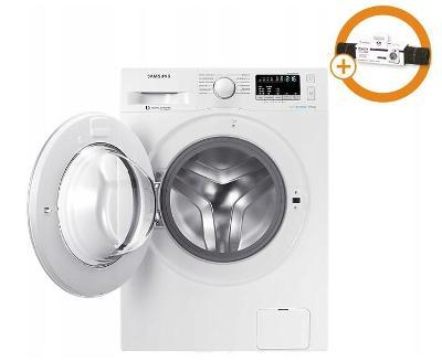 Automatická pračka Samsung WW70K42106W 7 kg A +++ 1200 rev 54dB