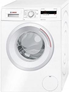 Pračka Bosch WAN2006BPL Třída A +++ 7 kg 1000 ot / min
