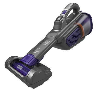 Black&Decker Dustbuster SmartTech Pet