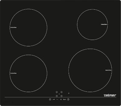 Indukční varná deska Zelmer ZEC 26I15C1 quickStart