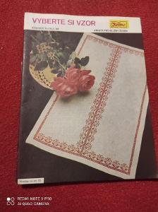 Časopis květen / vyberte si vzor  1982/99