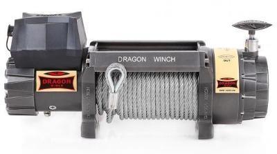 NAVIJAK Dragon Winch 12000 HD DWH SOLID
