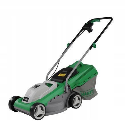 Elektrická sekačka na trávu 1000 W Handy HAK YK1031 31cm - Zahrada