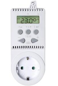 Regulátor termostatu regulátoru Temp. TS20 401341