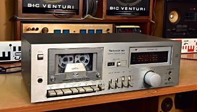 TECHNICS RS-M22 kazetový magnetofon (177971)