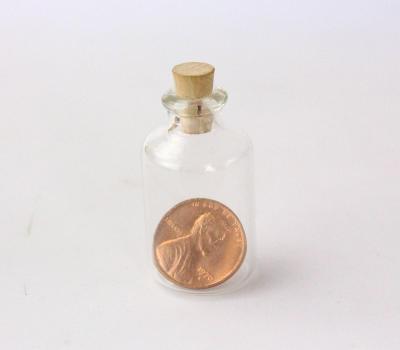 Jeden cent v lahvi Lincoln 1970