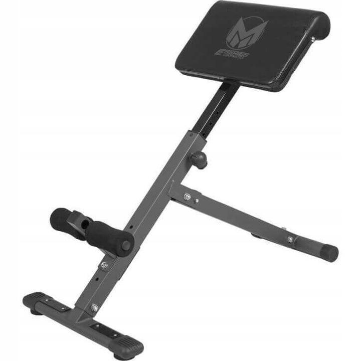 Lavice Římská lavička pro narovnání zadní části zad - Posilování, fitness a trampolíny