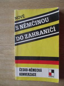 Holubová Jitka aj. - S němčinou do zahraničí česko-německá konverzace