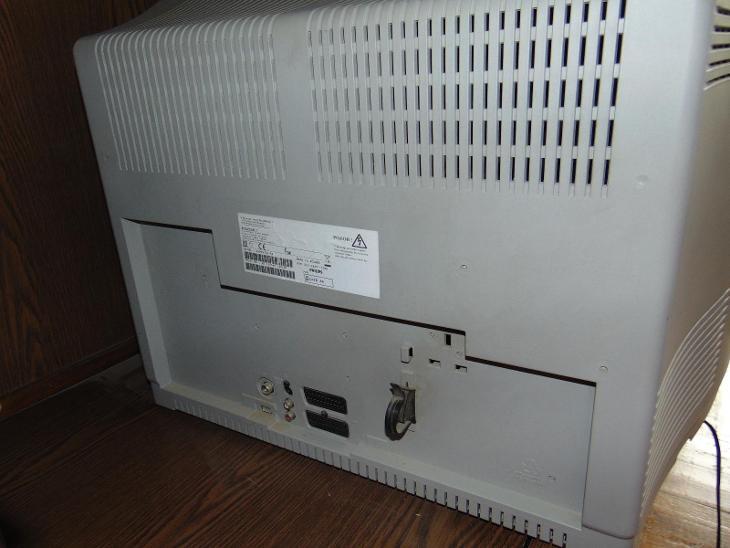Televizor Philips - TV, audio, video