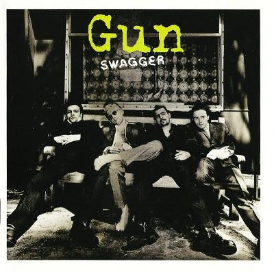 CD - GUN - Swagger