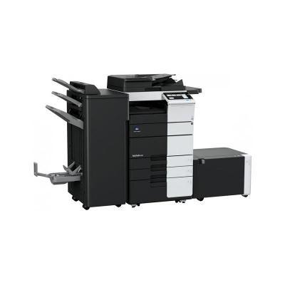Multifunkční kancelářská tiskárna Konica Minolta BIZHUB 558 (2017)