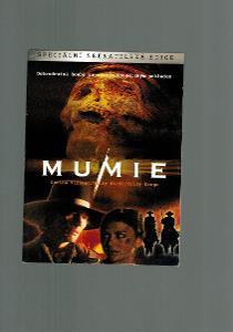 DVD - MUMIE