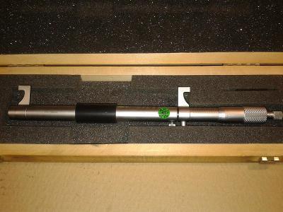 dutinový mikrometr 175-200 Schut