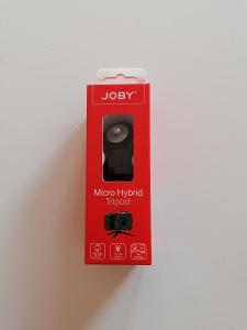 JOBY Micro Hybrid Tripod  -   malý stativ na foto nebo kameru