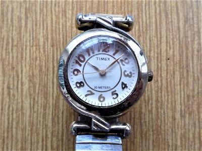 Náramkové hodinky TIMEX quartz #423-49
