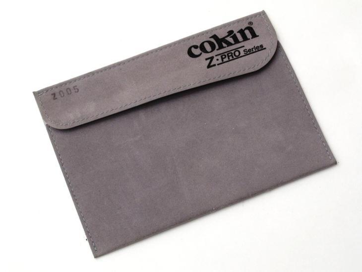 #2895A pouzdro pro filtr 10x15cm cokin Z PRO series   - Foto