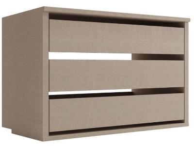 Úložný prostor do skříně, šuplíky SKOP (22112A) 4x K