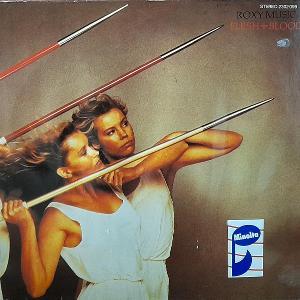 ROXY MUSIC-FLESH+BLOOD