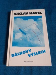 Václav Havel: DÁLKOVÝ VÝSLECH