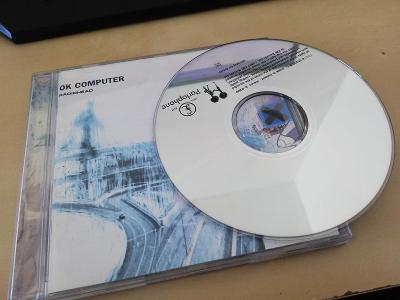 CD - Radiohead – OK Computer