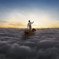 Pink Floyd - The endless river, 1CD, 2014