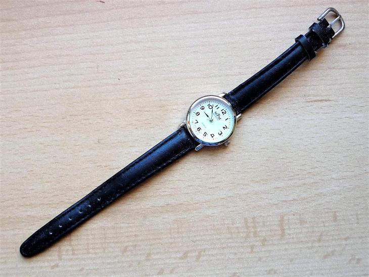 Náramkové hodinky MPM quartz #6-37 - Starožitnosti