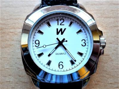 Náramkové hodinky W quartz #28-37
