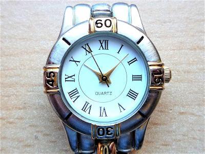 Náramkové hodinky quartz #36-37