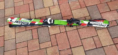 Dětské lyže Elan Formula 130 cm