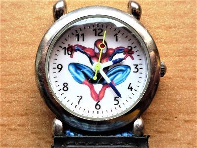 Dětské náramkové hodinky quartz #125-37
