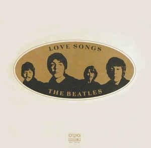 2 LP The Beatles – Love Songs Label: Балкантон – ВТА 1141/42,  NM