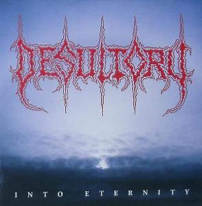 DESULTORY - INTO ETERNITY LP