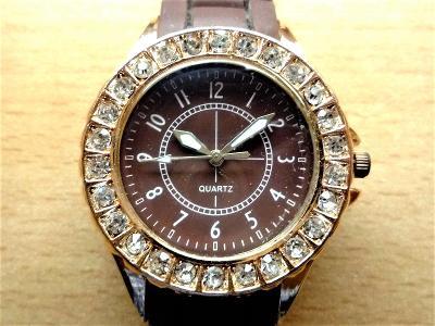 Náramkové hodinky quartz #264-38