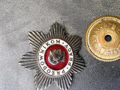 Medaile Polsko