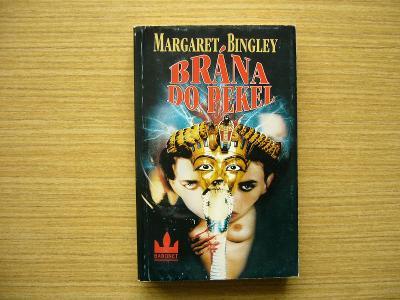 Margaret Bingley - Brána do pekel   1993