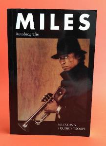 Miles autobiografie - Miles Davis