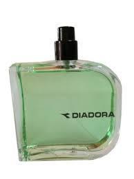 Diadora Green 100ml Edt Tester. Pánská vůně