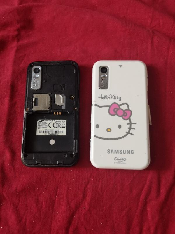 Samsung GT-S5230 2kusy - Mobilní telefony