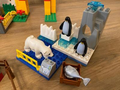 Lego Duplo 4960 Velká ZOO