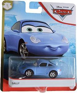 CARS AUTÍČKO SALLY