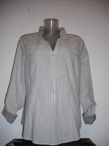 Dámská košile vel.L