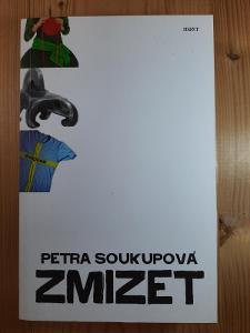 Zmizet Petra Soukupová