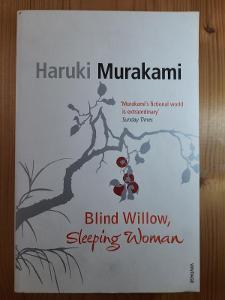 Blind Willow, Sleeping woman Haruki Murakami