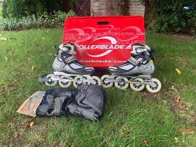 Kolečkové brusle Rollerblade Tempest 90