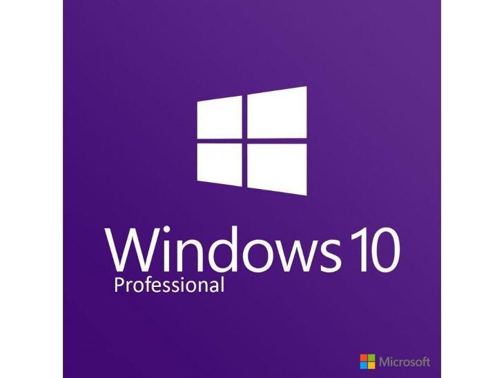Windows 10 Pro licence + faktura - Software