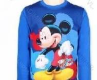 Tričko Mickey. Vel.98