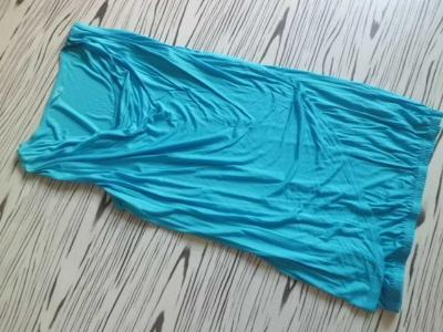 OKAY příjemné letní překladové pružné šaty č 46