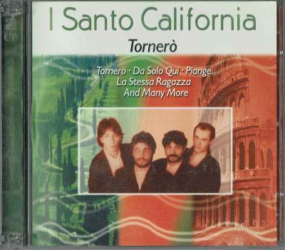 I Santo California - Tornerò (2CD)