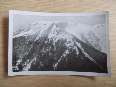 Krkonoše Studničná hora